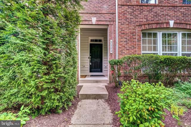 2202 Margraf Circle, WOODBRIDGE, VA 22191 (#VAPW524924) :: Corner House Realty