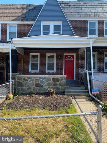 3813 Cranston Avenue, BALTIMORE, MD 21229 (#MDBA554138) :: Integrity Home Team
