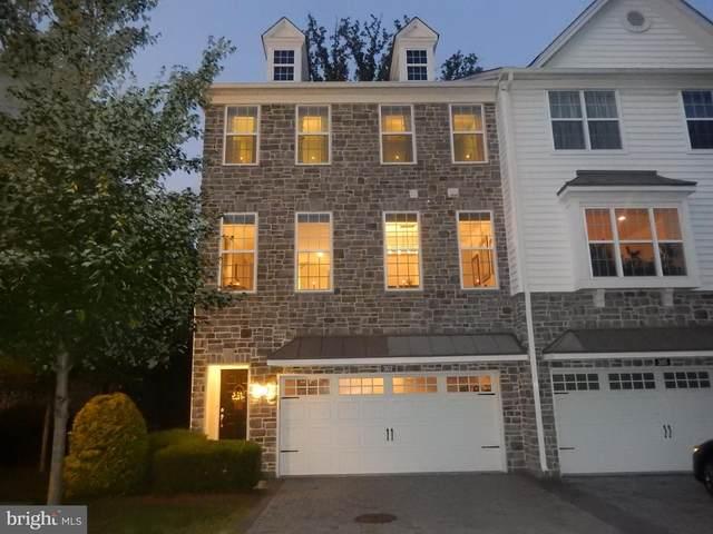 307 Corvus Circle, SPRINGFIELD, PA 19064 (#PADE548102) :: Jason Freeby Group at Keller Williams Real Estate