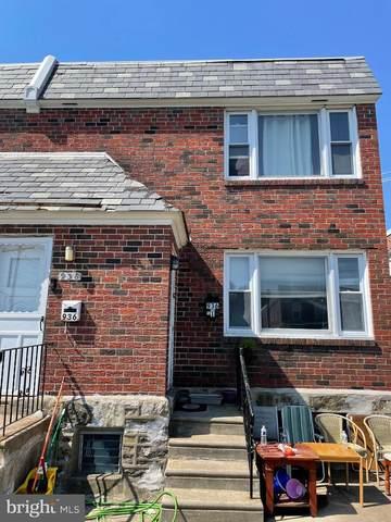 936 Brighton Street, PHILADELPHIA, PA 19111 (#PAPH1025220) :: Ramus Realty Group