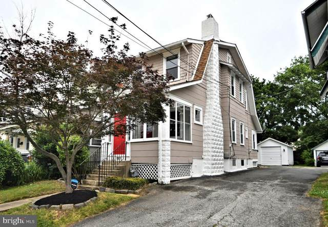 127 Elmwood Avenue, NORWOOD, PA 19074 (#PADE548106) :: RE/MAX Advantage Realty