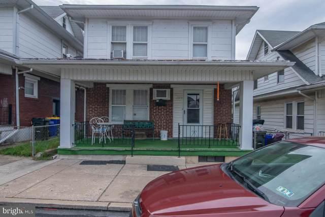 1023 W Locust Street, YORK, PA 17404 (#PAYK159954) :: LoCoMusings