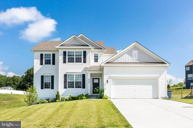 646 Friendship Road, WESTMINSTER, MD 21157 (#MDCR205240) :: Corner House Realty