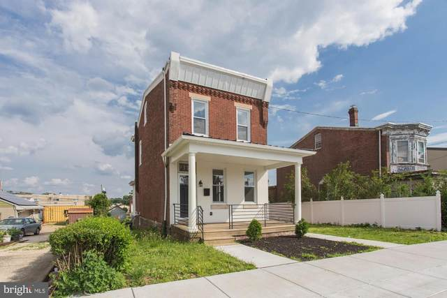 9339 Frankford Avenue, PHILADELPHIA, PA 19114 (#PAPH1025230) :: Jason Freeby Group at Keller Williams Real Estate