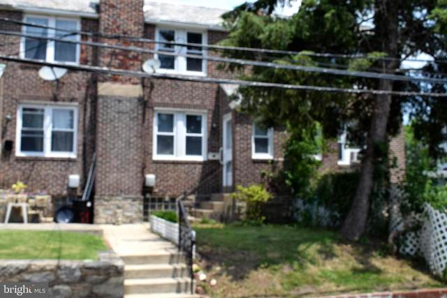 7401-B Rogers Avenue B, UPPER DARBY, PA 19082 (#PADE548112) :: Shamrock Realty Group, Inc