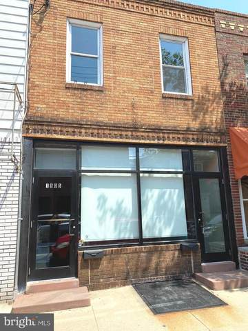 1905 S 13TH Street, PHILADELPHIA, PA 19148 (#PAPH1025236) :: ExecuHome Realty