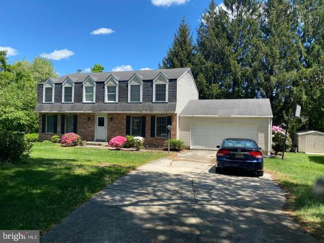 10080 Shaker Drive, COLUMBIA, MD 21046 (#MDHW295932) :: RE/MAX Advantage Realty