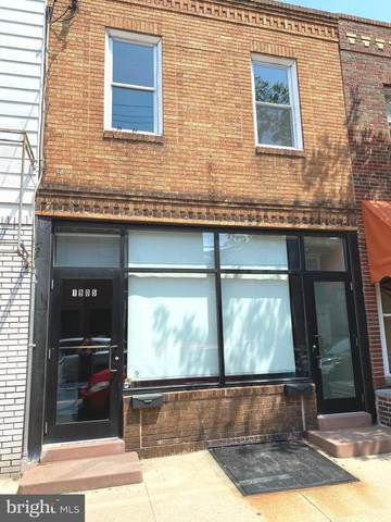 1905 S 13TH Street, PHILADELPHIA, PA 19148 (#PAPH1025238) :: ExecuHome Realty
