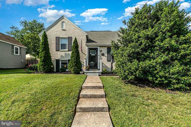 771 Noonan Road, YORK, PA 17404 (#PAYK159958) :: TeamPete Realty Services, Inc