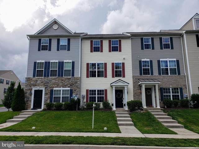 137 Hopewell Drive, NORTH EAST, MD 21901 (#MDCC175160) :: AJ Team Realty
