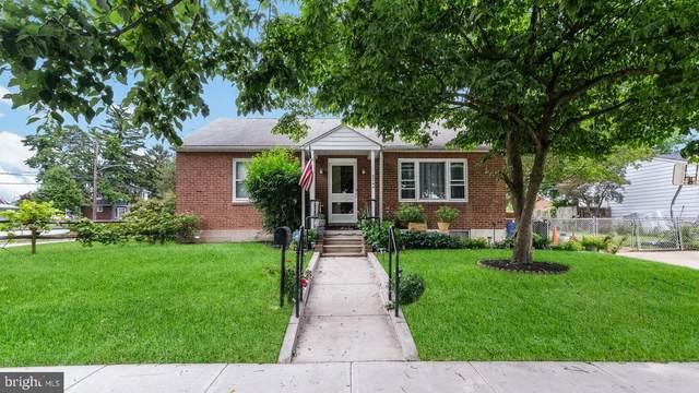 244 Taylor Avenue, ESSINGTON, PA 19029 (#PADE548114) :: The Matt Lenza Real Estate Team