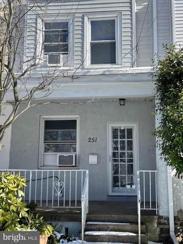 251 Iona Avenue, NARBERTH, PA 19072 (#PAMC696298) :: Jason Freeby Group at Keller Williams Real Estate