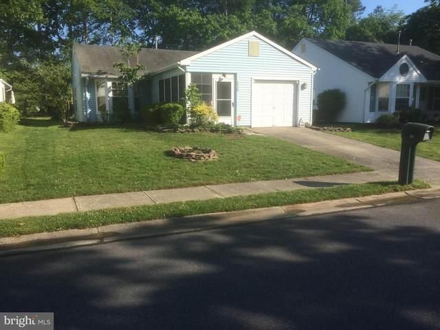 216 Danbury Drive, LITTLE EGG HARBOR TWP, NJ 08087 (#NJOC410540) :: Murray & Co. Real Estate