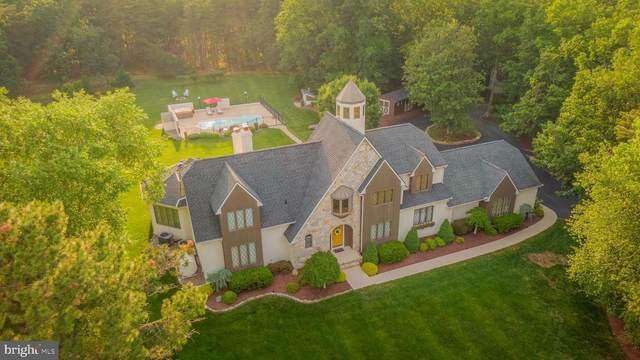 25 Fox Hill Drive, TABERNACLE, NJ 08088 (#NJBL399518) :: The Paul Hayes Group | eXp Realty