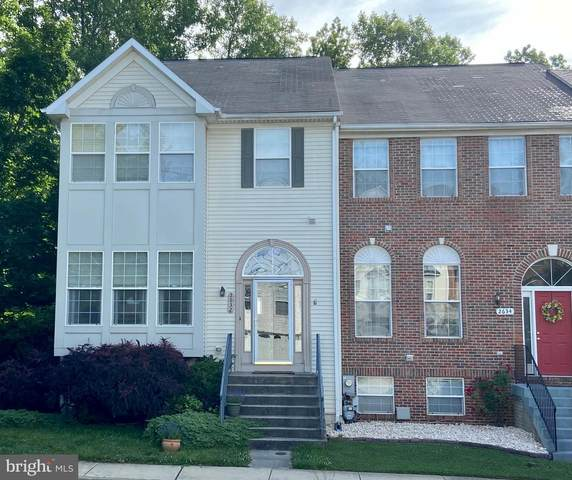 2632 Streamview Drive, ODENTON, MD 21113 (#MDAA471074) :: The Mike Coleman Team