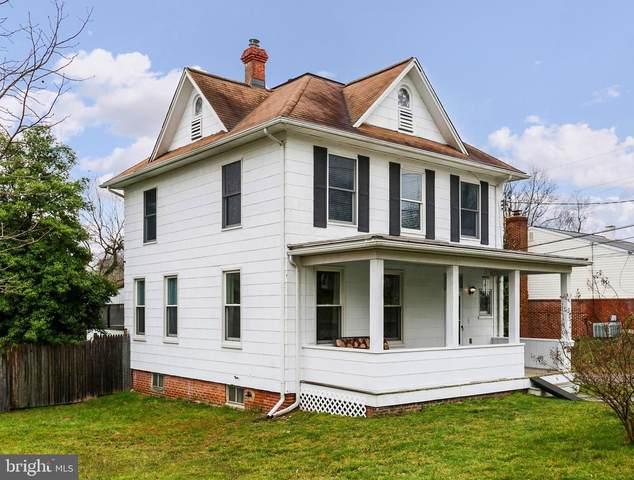 301 Ferndale Road, GLEN BURNIE, MD 21061 (#MDAA471076) :: Better Homes Realty Signature Properties