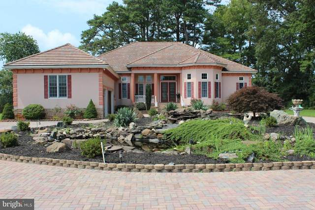 8139 Stephen Decatur Highway, OCEAN CITY, MD 21842 (#MDWO123034) :: Bright Home Group