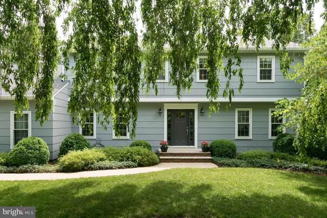 191 Bertrand Drive, PRINCETON, NJ 08540 (MLS #NJME313746) :: PORTERPLUS REALTY