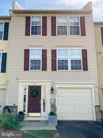 990 Fernhill Road #206, WEST CHESTER, PA 19380 (#PACT538614) :: RE/MAX Advantage Realty