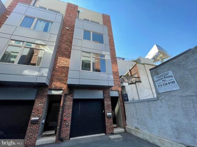 117-31 Quarry Street #6, PHILADELPHIA, PA 19106 (#PAPH1025250) :: Nesbitt Realty