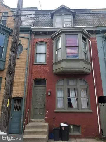 356 W Philadelphia Street, YORK, PA 17401 (#PAYK159964) :: Flinchbaugh & Associates
