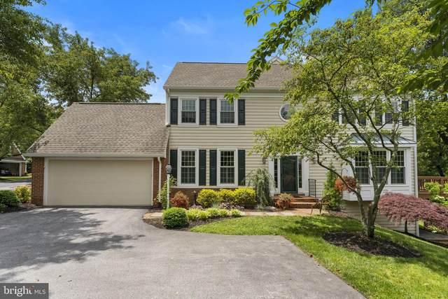 133 Carters Grove K33, MALVERN, PA 19355 (#PACT538616) :: Sunrise Home Sales Team of Mackintosh Inc Realtors
