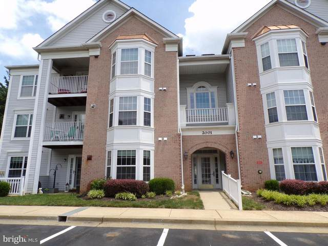 2001 Phillips Terrace #3, ANNAPOLIS, MD 21401 (#MDAA471084) :: The Licata Group / EXP Realty