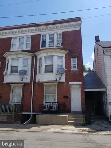 35 N Belvidere Avenue, YORK, PA 17401 (#PAYK159970) :: Flinchbaugh & Associates