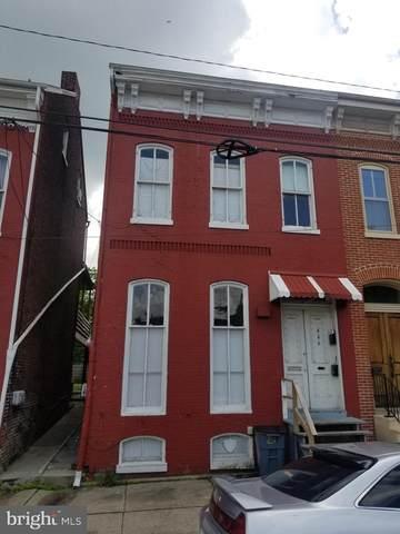 466 W Philadelphia Street, YORK, PA 17401 (#PAYK159972) :: LoCoMusings