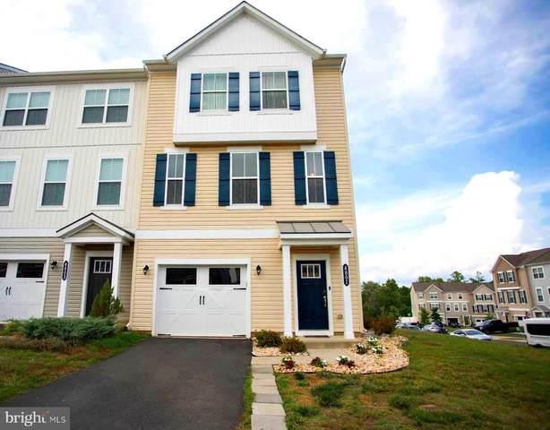 4801 Hicks Drive, FREDERICKSBURG, VA 22408 (#VASP232274) :: The Schiff Home Team