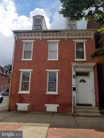 401 S George Street, YORK, PA 17401 (#PAYK159974) :: LoCoMusings