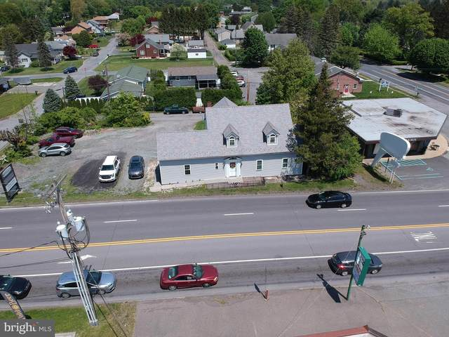 202 Claremont Avenue, TAMAQUA, PA 18252 (#PASK135656) :: Ramus Realty Group