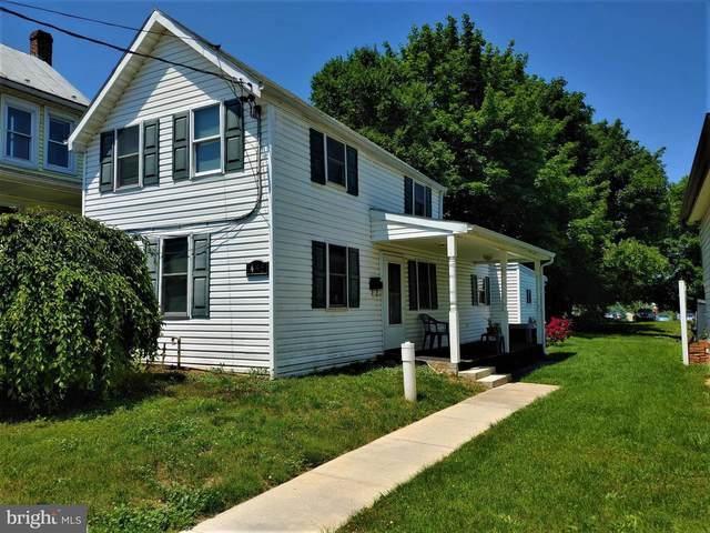 445 Washington Street E, CHAMBERSBURG, PA 17201 (#PAFL180356) :: Eng Garcia Properties, LLC