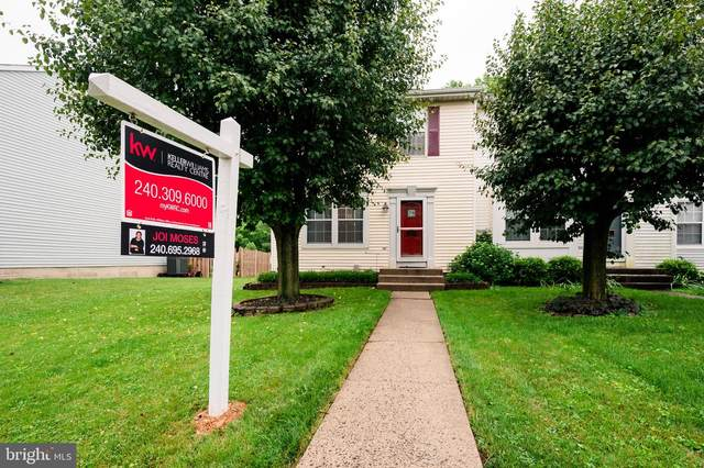 6679 Canada Goose Court, FREDERICK, MD 21703 (#MDFR283880) :: The Licata Group / EXP Realty