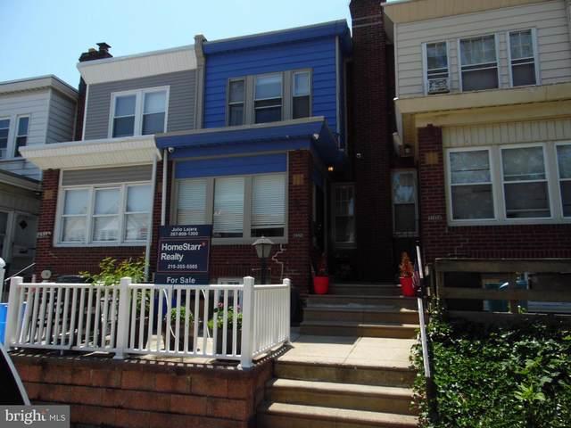 1512 Alcott Street, PHILADELPHIA, PA 19149 (#PAPH1025270) :: Sunrise Home Sales Team of Mackintosh Inc Realtors