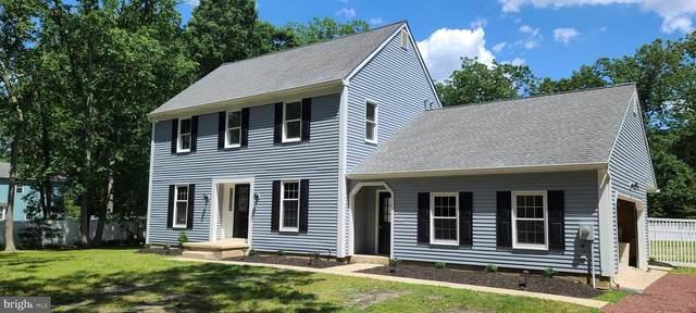 7 Dumbarton Drive, TABERNACLE, NJ 08088 (#NJBL399534) :: Keller Williams Flagship of Maryland
