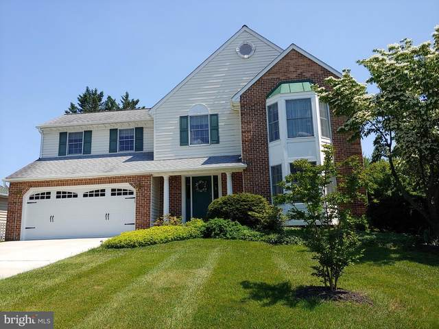 103 Roland Place, BEL AIR, MD 21014 (#MDHR260986) :: Advance Realty Bel Air, Inc