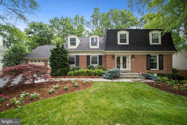 9221 Cranford Drive, POTOMAC, MD 20854 (#MDMC762578) :: Potomac Prestige