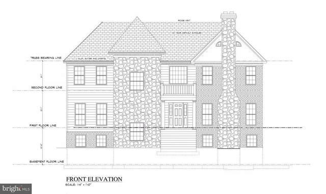 4104 Woodlark Drive, ANNANDALE, VA 22003 (#VAFX1207324) :: RE/MAX Cornerstone Realty