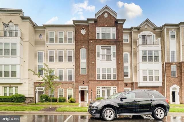 14549 Barkham Drive, WOODBRIDGE, VA 22191 (#VAPW524956) :: Jennifer Mack Properties
