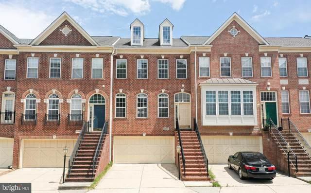 13180 Fox Hunt Lane, HERNDON, VA 20171 (#VAFX1207330) :: Sunrise Home Sales Team of Mackintosh Inc Realtors