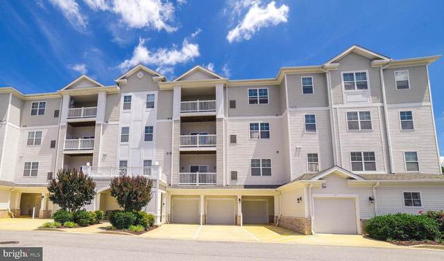 23580 F D R Boulevard #405, CALIFORNIA, MD 20619 (#MDSM176898) :: Berkshire Hathaway HomeServices McNelis Group Properties