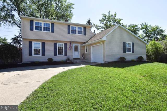21 Abbington Lane, SEWELL, NJ 08080 (#NJGL276846) :: Holloway Real Estate Group