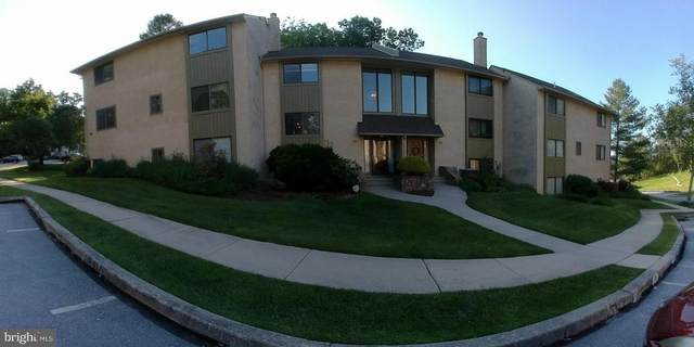 394 Lynetree Drive, WEST CHESTER, PA 19380 (#PACT538628) :: Sunrise Home Sales Team of Mackintosh Inc Realtors