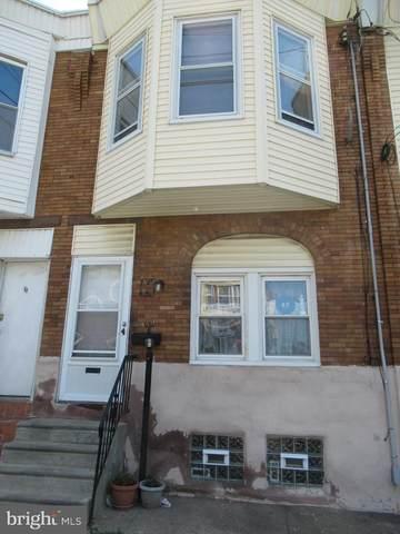 3519 G Street, PHILADELPHIA, PA 19134 (#PAPH1025290) :: REMAX Horizons