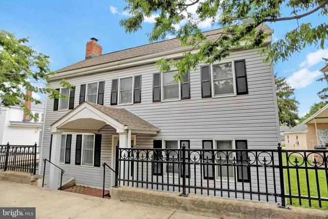 3027 Main Street S, MANCHESTER, MD 21102 (#MDCR205244) :: Eng Garcia Properties, LLC