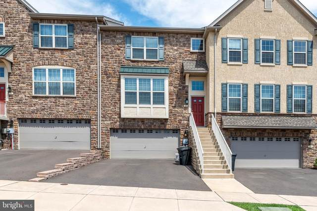31 Brinkmanns Way, FEASTERVILLE TREVOSE, PA 19053 (#PABU529688) :: Linda Dale Real Estate Experts