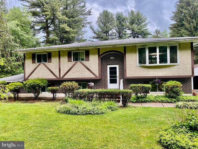 101 Buck Mountain Road, WEATHERLY, PA 18255 (#PACC117766) :: LoCoMusings