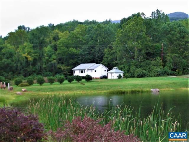 33 Circle Road, STANARDSVILLE, VA 22973 (#618408) :: Eng Garcia Properties, LLC