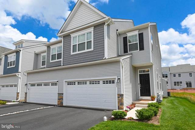 321 Ridgewood Drive, COLLEGEVILLE, PA 19426 (#PAMC696332) :: The Paul Hayes Group | eXp Realty